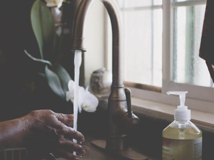Der Fisher & Paykel Sanitise Modus – Hygiene in der Küche